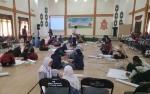 DP3AP2KB Pulang Pisau Tingkatkan Kreativitas Remaja Mulai Dari Fasilitasi Pembimbing
