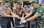 Peredaran Narkoba Masih Marak, Masyarakat Diminta Waspada