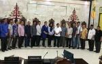 DPRD Katingan Apresiasi Jajaran DPRD Kapuas Terima Kunjungan Kerja dengan Baik dan Informatif