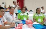 SIWO PWI Kalteng Komitmen Jaga Sinergitas Bersama KONI Tingkatkan Olahraga di Kalteng