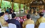 Sanggar Sumbu Kurung Bakal Tampil Wakili Kalteng di Bangka Belitung