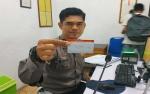 Blangko SIM Sudah Datang di Polres Barito Utara, Pemohon Diminta Bersabar