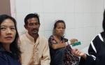Penderita Kanker Payudara Asal Desa Sungai Cabang bakal Dirujuk ke Rumah Sakit Karyadi Semarang