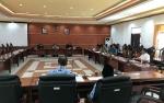 Bapemperda DPRD Kapuas Sepakati 21 Raperda Masuk Prolegda 2020