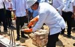Pemkab Barito Utara Terus Dorong Peningkatan SDM Lewat Pembangunan Sekolah Baru