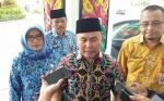 Gubernur Kalimantan Tengah Imbau Masyarakat Jaga Kondusivitas Daerah Jelang Pelantikan Presiden
