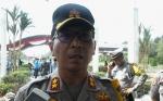 Jelang Pilkades Serentak, Polres Katingan Gelar Operasi Mantap Praja Penyang Hinje Simpei