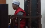 Dipukul, Ditangkis, Kaki Mandor Sawit Patah