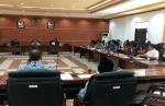 Bapemperda DPRD Kapuas Rapat Bahas Program Legislasi Daerah 2020