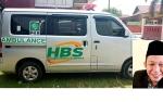 Anggota DPRD Barito Utara ini Gadaikan Gaji untuk Beli Ambulans