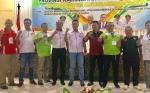 Siwo PWI Kalteng Apresiasi Kotim Terpilih Jadi Tuan Rumah Porprov 2022