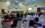 Sah! Kotawaringin Timur Resmi Jadi Tuan Rumah Porprov Kalteng 2022