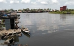 Warna Air Sungai Jelai Berangsung Normal