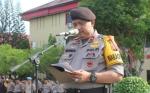 Masa Penugasan 100 Personel Brimob Polda Kalteng di Kabupaten Penajam Paser Utara tidak Dapat Dipastikan