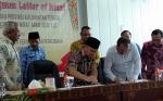 Gubernur Kalimantan Tengah Sepakat Bekerja Sama dengan Elite Agro Uni Emirat Arab