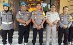 Ini Imbauan Kapolres Barito Timur Jelang Pelantikan Presiden