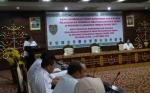 Sekda Kalteng Ingatkan Kepala Perangkat Daerah Aktif Lakukan Monitoring dan Evaluasi
