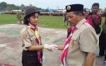 1.060 Perserta Ikuti Pesta Siaga Kwarcab Barito Timur