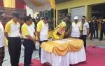 Bupati Kotawaringin Barat Harapkan Pasar Indra Sari Serap Komoditi Petani Lokal