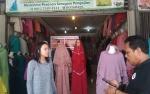 Pedagang Busana Muslim di Palangka Raya Jadi Korban Pencurian
