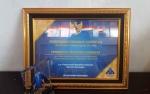 Pertahankan WTP, Pemkab Sukamara Terima Penghargaan