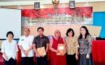 Dinas Koperasi dan UKM Barito Utara Gelar Pelatihan Manajemen Usaha dan Pemasaran