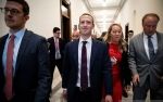 Zuckerberg Kritik TikTok karena Sensor Konten