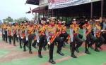 30 Polisi Cilik Barito Timur Pukau Penonton di Pesta Siaga dan Perjusami