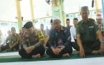 Bupati Seruyan Minta Jaga Kondusifitas Daerah Jelang Pelantikan Presiden