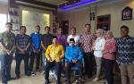 Ketua KNPI Sukamara Berjanji Ciptakan Pemuda Kreatif