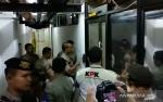 KPK Buka Segel dan Geledah Kantor Wali Kota Medan
