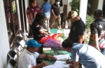 250 Orang Sudah Jalani Tes Urine di Kejaksaan Negeri Palangka Raya