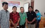 DSPMD Barito Selatan Rakor Penyaluran Dana Desa Tahap III