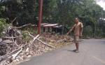Pemasangan Instalasi Listrik di Desa Balawa Dikeluhkan Warga