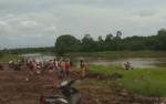 Siswa SMAN 1 Perenggean Tenggelam di Sungai Bajarau