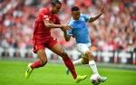 Joel Matip Resmi Perpanjang Kontrak dengan Liverpool