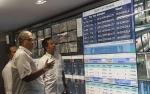 Pelantikan Presiden, Begini Pengamanan Bandara Soekarno - Hatta