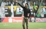 Kata Seto Nurdiyantoro Setelah PSS Sleman Masuk 3 Besar Liga 1