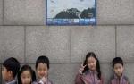 Warga Korea Selatan Enggan Menikah