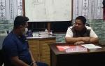 Pemilik 25 Gram Sabu Ini Diringkus Polisi Setelah Jadi Pengedar Selama 6 Bulan