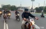 Polda Metro Jaya Siapkan Tim Motoris Amankan Pelantikan Presiden