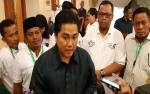 Erick Thohir Diplot Menteri BUMN? PDIP Say No
