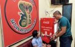 Pemilik 45 Gram Sabu Sudah Jadi Target Polres Kotawaringin Timur Selama 6 Bulan
