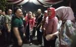 Gubernur Kalteng Ramah Tamah Sekaligus Syukuran dengan Pejabat dan ASN