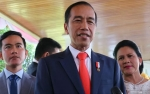 Presiden Jokowi akan Umumkan Nama Menteri Kabinet Besok