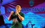 Gubernur Kalteng Imbau Waspada Bencana di Musim Hujan