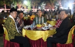 Menjaga Keamanan Menjelang Pelantikan Presiden Tugas Bersama