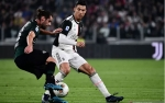 Juve Jauhi Kejaran Inter Setelah Tundukkan Bologna
