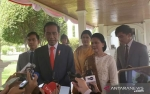 Jokowi Ajak Keluarga Hadiri Pelantikan Presiden, Kecuali Ethes
