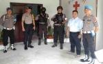 Kapolres Katingan Instuksikan Perketat Pengamanan Jelang Pelantikan Presiden